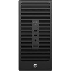 HP 285 G2 Micro Tower Y5P93EA - AMD A8 PRO-7600B 3,10 GHz
