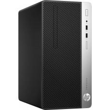 HP ProDesk 400 G4 Micro tower BROHE 1JJ55EA - Intel Core i7-7700 3.60 GHz