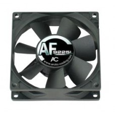 FAN 90mm AF9225L BLACK ARTIC COOLING