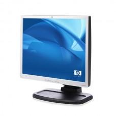 """HP Monitor L1940 TFT19""""Black D-SUB & DVI-D & USB HUB"""