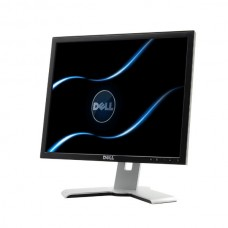 "DELL Monitor 190x TFT19""Black VGA& DVI-D"