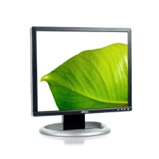 "DELL Monitor 1905FP TFT19""Black VGA&DVI-USB HUB"