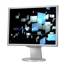 """NEC Monitor LCD2170NX TFT21"""" D-SUB & DVI-D"""