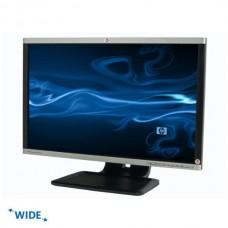 """HP Monitor LA2205w TFT 22""""Black VGA&DVI-D&USB Hub"""