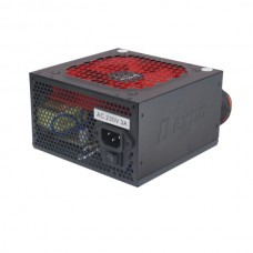 Τροφοδοτικό 550w Dexpo 12cm red fan Brown Box
