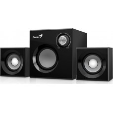 GENIUS SPEAKERS SW-2.1 370