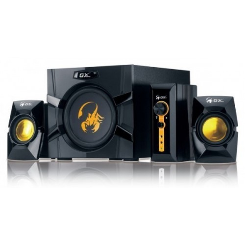 GENIUS SPEAKERS SW-G2.1 3000