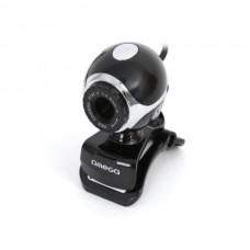 USB Κάμερα OUW10SB με μικρόφωνο Platinet
