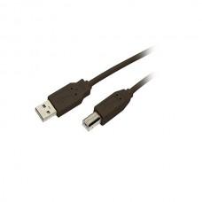 MediaRange Καλώδιο USB 2.00 A-B 2m