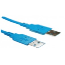 CABLE USB 3.0V AM/AM HIGH SPEED 1.8 METRE