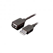 MediaRange Καλώδιο USB 2.0 Προέκταση 5M Α/Μ-Α/F