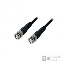 Cctv Cable 10M Bnc M To Bnc M