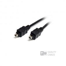Καλώδιο Firewire 4P To 4P 400SEC