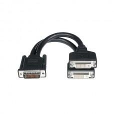 ADAPTER DMS-59 2 DVI