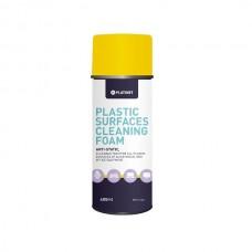 Omega FS5120 Αφρός καθαρισμού Πλαστικών 400ml