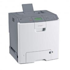 Refurbished Printer Lexmark C736dn Έγχρωμος ΔΙΚΤΥΑΚΟΣ toner