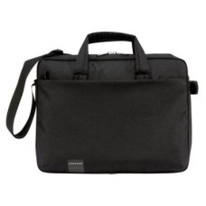 """TUCANO COMFORTS BAG BSTP - Τσάντα Macbook Pro 15"""" & Notebook 15.6"""" - Μαύρο"""