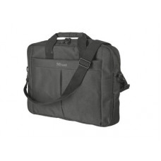 "TRUST Primo Carry Bag - Τσάντα Notebook 16"" - Μαύρο"