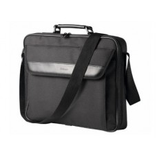 "TRUST Atlanta Carry Bag - Τσάντα Notebook 17.3"" - Μαύρο"