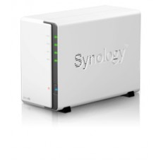 Synology DS213air