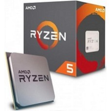 AMD CPU RYZEN 5 1500X