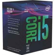 INTEL CPU CORE i5 8400 BOX