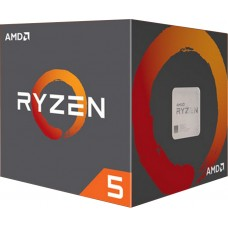 AMD CPU RYZEN 5 1600