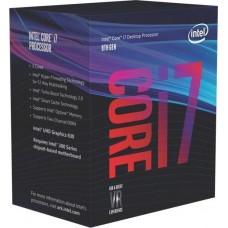 INTEL CPU CORE i7 8700 BOX