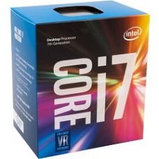 INTEL CPU CORE i7 7700