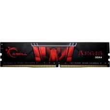G.Skill Aegis 8GB DDR4-2400MHz (F4-2400C15S-8GIS)