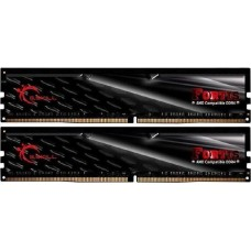 G.Skill Fortis 16GB DDR4-2400MHz (F4-2400C16D-16GFT)