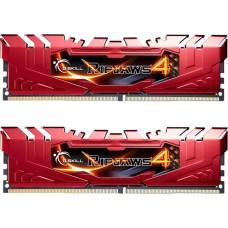 G.Skill Ripjaws4 8GB DDR4-2666MHz (F4-2666C15D-8GRR)