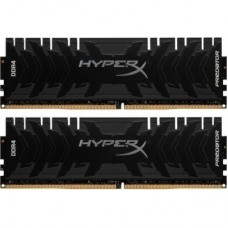 HyperX Predator 16GB DDR4-3000MHz (HX430C15PB3K2/16)