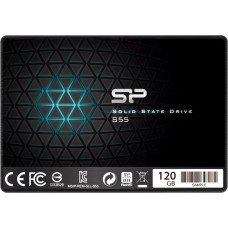 "SILICON POWER SSD 2.5"" 120GB SLIM S55"