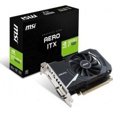 MSI VGA PCI-E NVIDIA GF GT 1030 AERO ITX 2GD4 OC