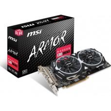 MSI VGA PCI-E RADEON RX 580 ARMOR 8G OC