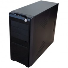 SUPERCASE PC CHASSIS PC 511