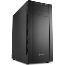 SHARKOON PC CHASSIS S25-V