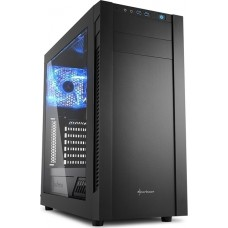 SHARKOON PC CHASSIS S25-W