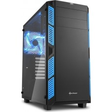Sharkoon AI7000 Glass Blue