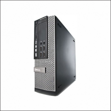 DELL OPTIPLEX 7010 SFF 160GB