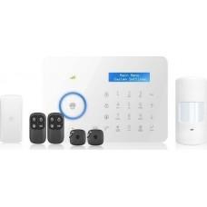 Chuango B11 SafeHome: Ασύρματο σύστημα συναγερμού Dual GSM/PSTN