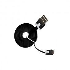 Καλώδιο USB σε Micro USB 1m μαύρο Msonic
