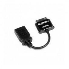 Καλώδιο USB σε 30 Pin Adapter για Samsung Approx APPC06