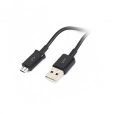 Καλώδιο 2A USB σε Micro USB 3m Platinet