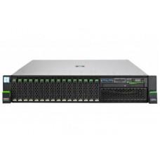 FUJITSU Primergy RX2520 M4 - Server - Intel Xeon Silver 4110 8C 2.10 GHz