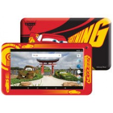 "eSTAR 7 Themed CARS - Tablet PC - 7"" - WiFi - 8GB - Google Android 6"