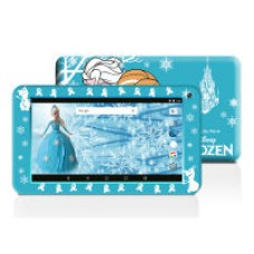 "eSTAR 7 Themed Frozen - Tablet PC - 7"" - WiFi - 8GB - Google Android 6"