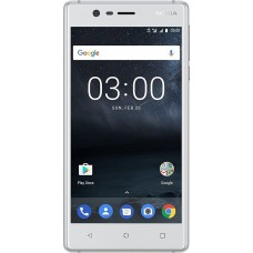 Nokia 3 (16GB) Dual White EU