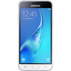 Samsung Galaxy J3 (2016) J320 Dual White EU